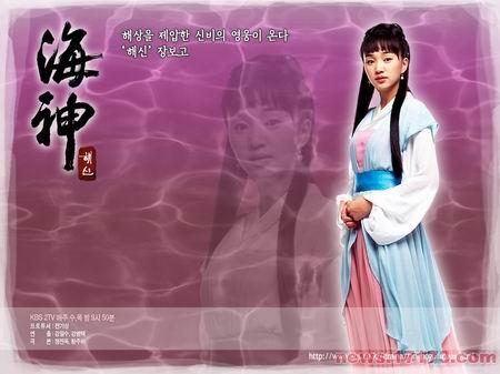 浪漫满屋 太王四神记等韩剧将开发成网游