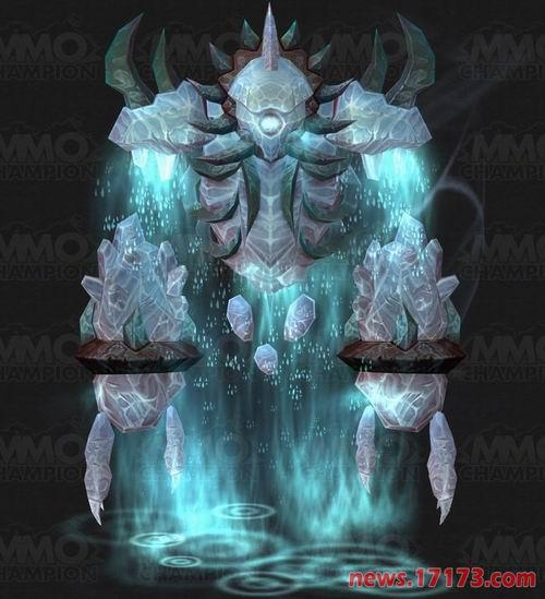 新版水元素图片
