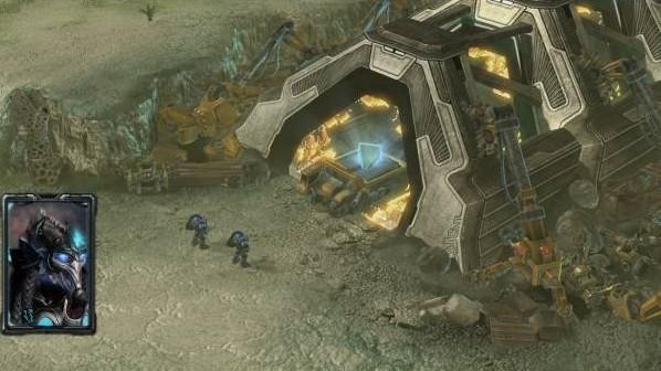 星际争霸2自由之翼单人战役关卡任务揭秘