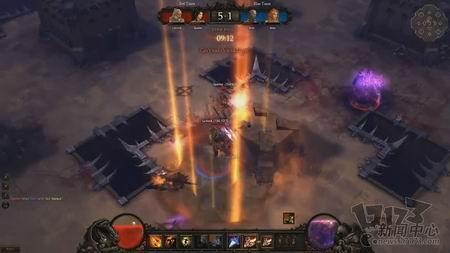 暗黑破坏神3最新图片